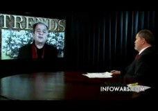 Gerald Celente & David Knight: Germany's gold repatriation & worldwide financial criminality
