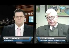 "David Keene & Gary Franchi: The United Nations small arms treaty & the likelihood of an ""assault weapons"" ban"