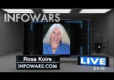 Rosa Koire & Alex Jones: The draconian Agenda 21 plan for humanity