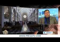 Wayne Madsen, Dean Henderson & Stephen Sizer: The corrupted Vatican bank & Pope Francis