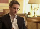 Edward Snowden: The US is engaged in economic spying