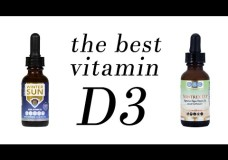 Dr. Edward Group: The best vitamin D3 supplement is Winter Sun™